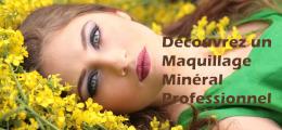 Maquillage Naturel Professionnel