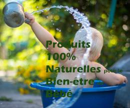 Produits Naturels Bébés