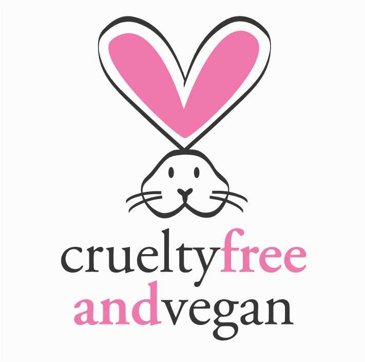 label vegan cruelty free and vegan