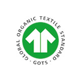 Label Gots, global organic textile standard